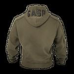 Thumbnail of GASP Pro gasp hood - Washed Green