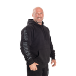 Thumbnail of GASP GASP Logo hoodie - Black