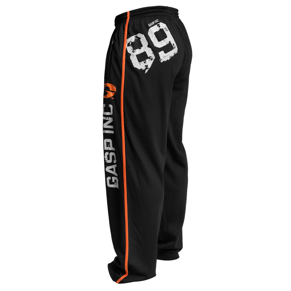 Gallery image of No 89 mesh pant