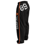 Thumbnail of GASP No 89 mesh pant - Black