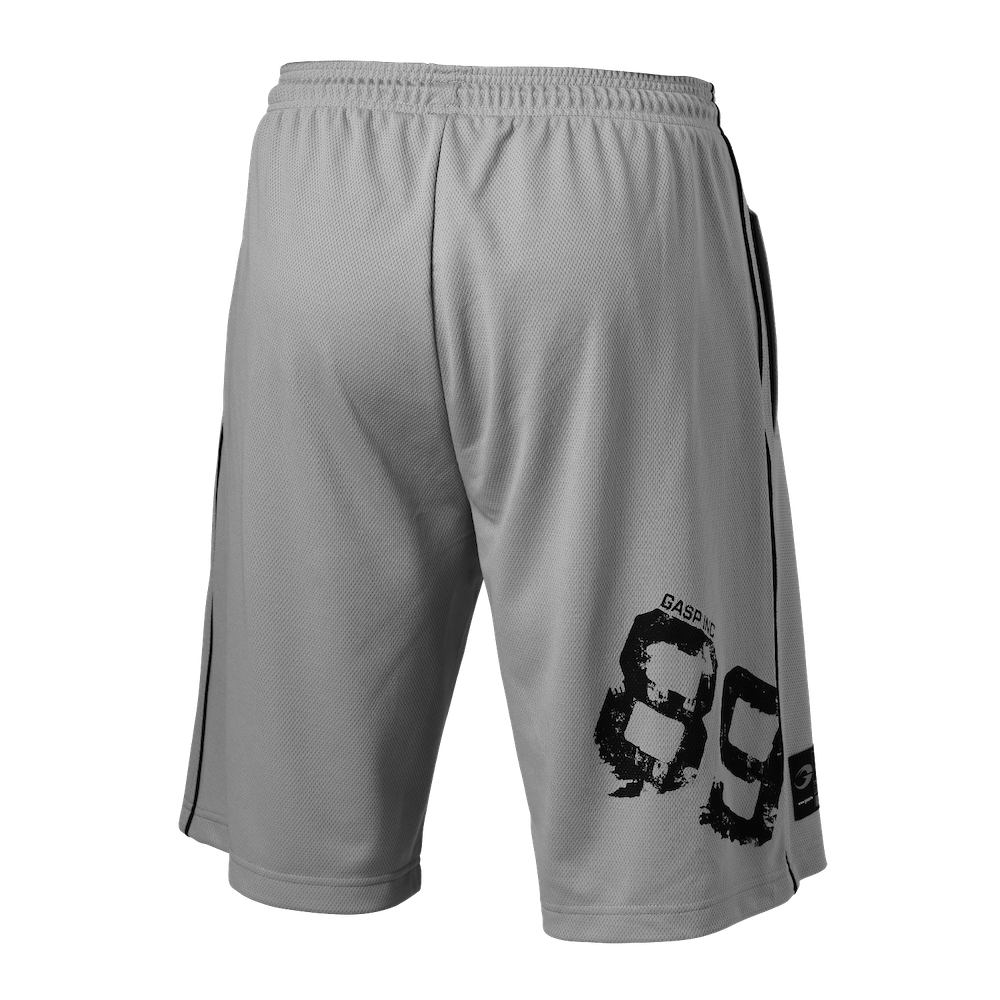 Gallery image of No 89 mesh shorts