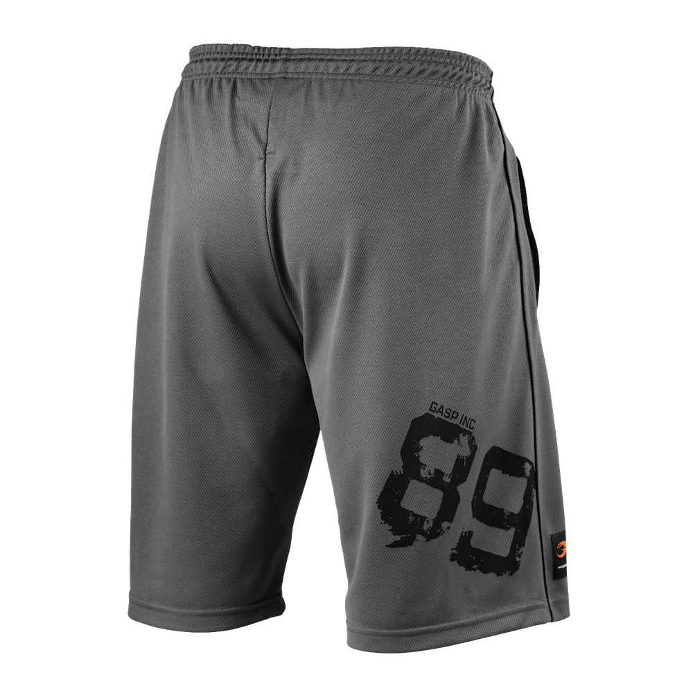 Gallery image of No 89 mesh shorts