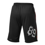 Thumbnail of GASP No 89 mesh shorts - Black
