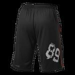 Thumbnail of GASP No 89 mesh shorts - Black