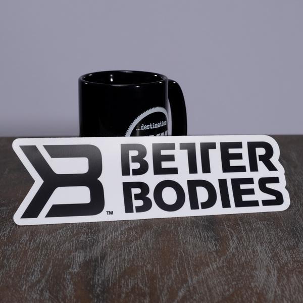 better bodies shaker