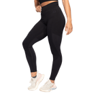Thumbnail of Better Bodies Roxy Seamless Leggings - Black/Dark Navy