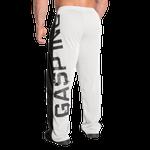 Thumbnail of GASP No1 Mesh Pant - White/Grey