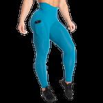 Thumbnail of Better Bodies Soho Leggings - Dark Turquoise