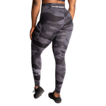 Thumbnail of Better Bodies Soho Leggings - Dark Camo