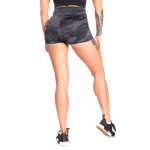 Thumbnail of Better Bodies Gracie Hotpants - Dark Camo