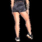 Thumbnail of Better Bodies Gracie Hotpants - Dark Camo