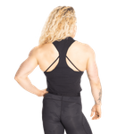 Thumbnail of Better Bodies Fluid Loose Racerback - Black