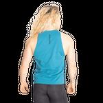 Thumbnail of Better Bodies Fluid high tank - Dark Turquoise