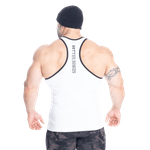 Thumbnail of Better Bodies Jersey Rib T-Back - White