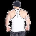 Thumbnail of Better Bodies Jersey Rib T-Back - White