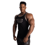 Thumbnail of Better Bodies Jersey Rib T-Back - Black