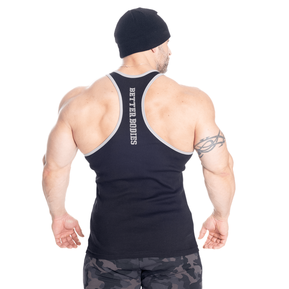 Small image of Jersey Rib T-Back