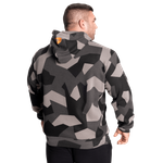 Thumbnail of GASP GASP Logo hoodie - Stealth Camo