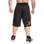 Thumbnail of GASP Pro mesh shorts - Black