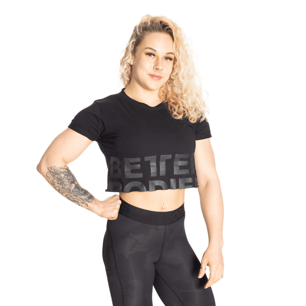 Gallery image of Astoria Cropped Tee
