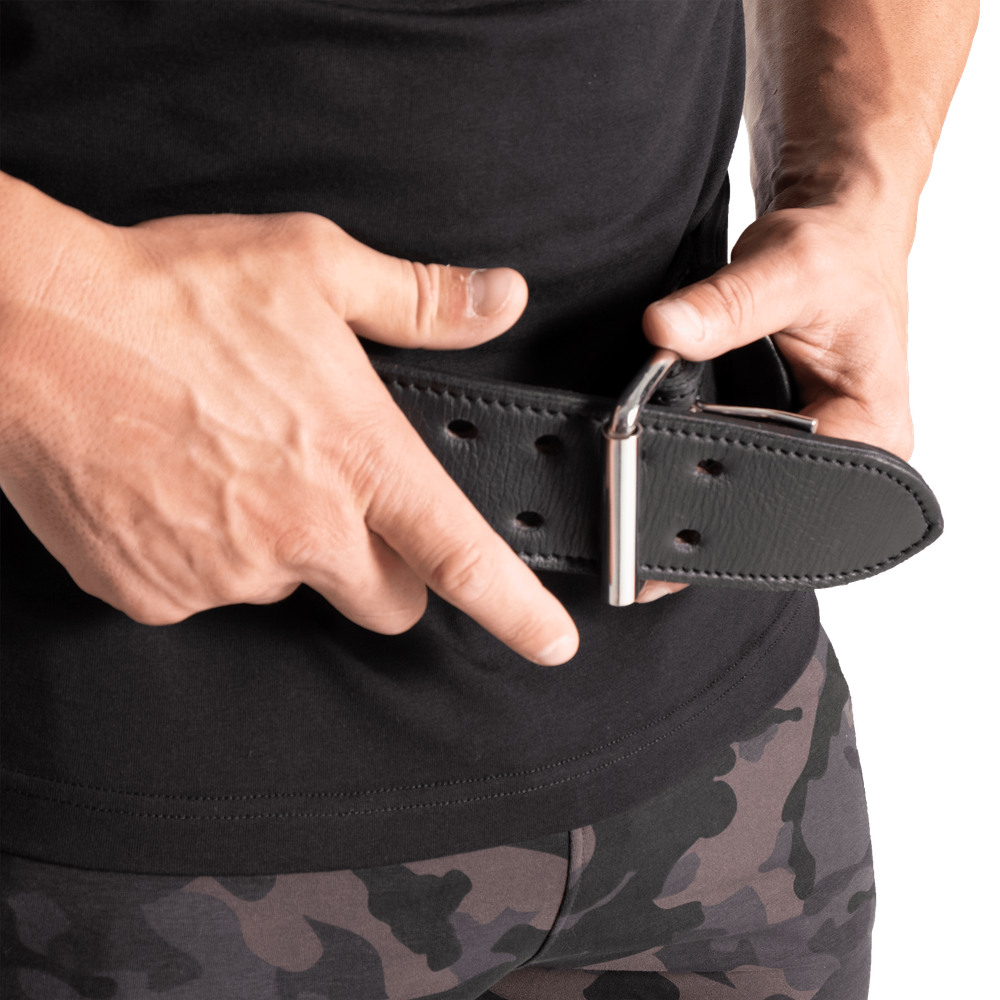 Gallery image of BB Lifting belt