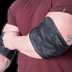 Thumbnail of GASP Heavy Duty Elbow Sleeve - Dark Camo