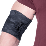 Thumbnail of GASP Heavy Duty Elbow Sleeve - Dark Camo
