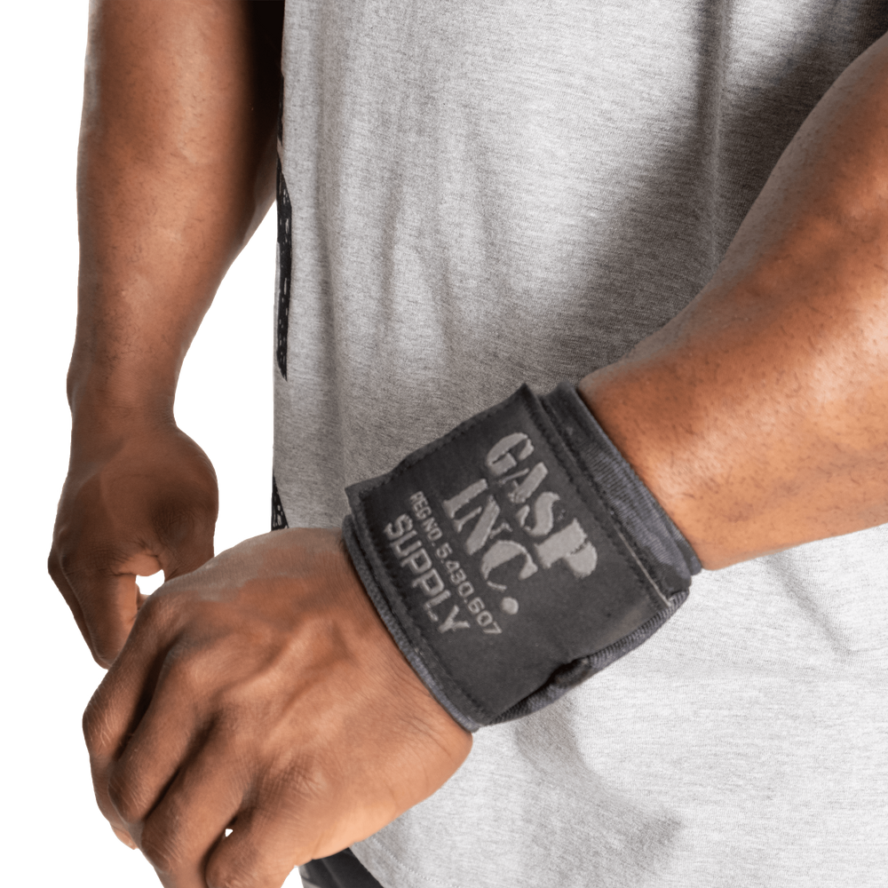 Gallery image of Heavy Duty Wrist wraps 18""