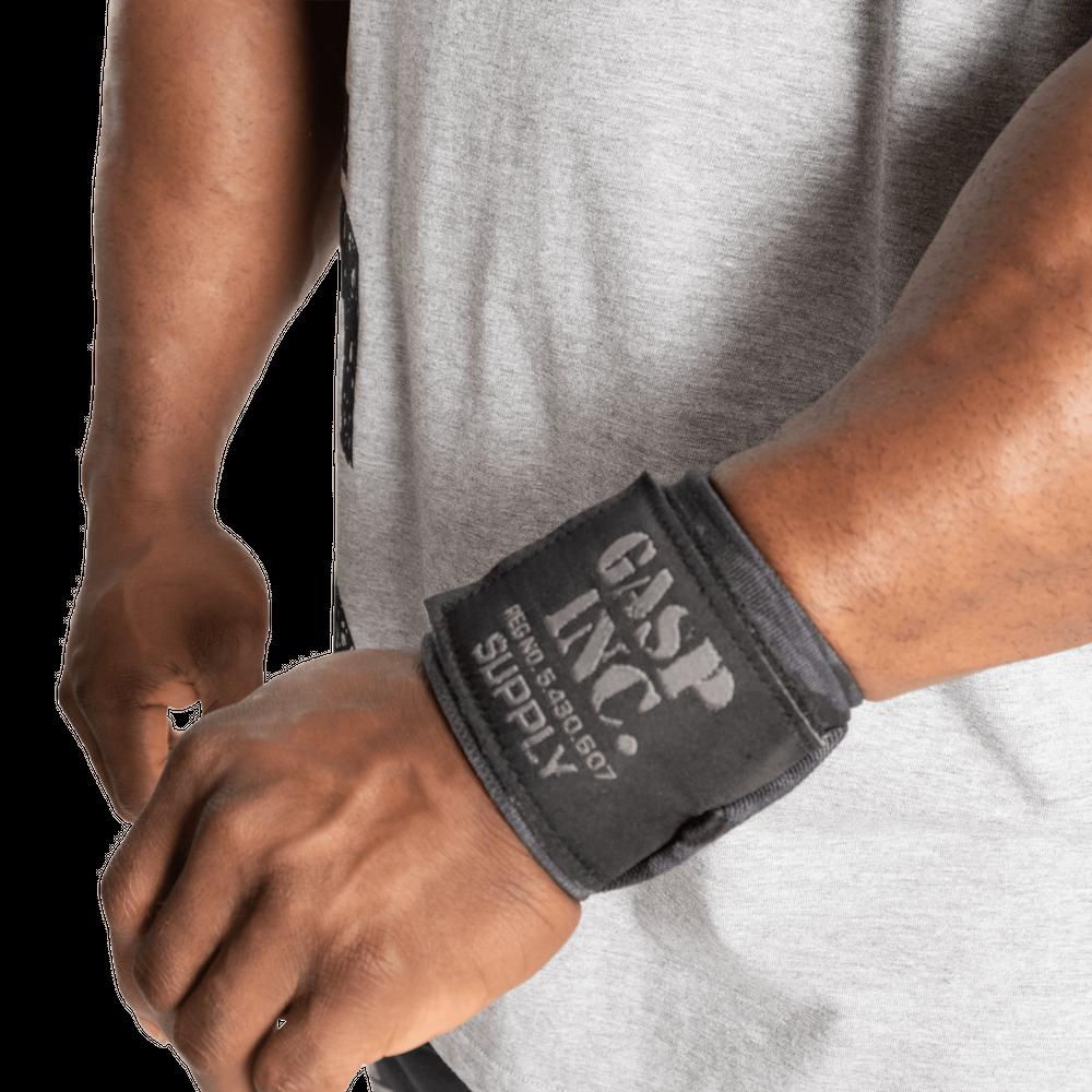 "Gallery image of Heavy Duty Wrist wraps 18"""