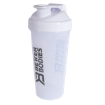 Thumbnail of Better Bodies BB Shaker - White/Grey