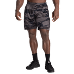 Thumbnail of Better Bodies Loose Function Shorts - Dark Camo