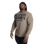 Thumbnail of Better Bodies Yoke Thermal LS - Washed Green