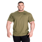 Thumbnail of Better Bodies Manhattan Tee - Washed Green