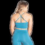 Thumbnail of Better Bodies Astoria Seamless Bra - Dark Turquoise