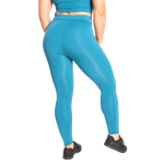 Thumbnail of Better Bodies Rockaway Leggings - Dark Turquoise