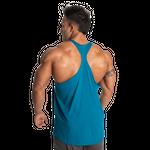 Thumbnail of Better Bodies Team BB Stringer V2 - Dark Turquoise