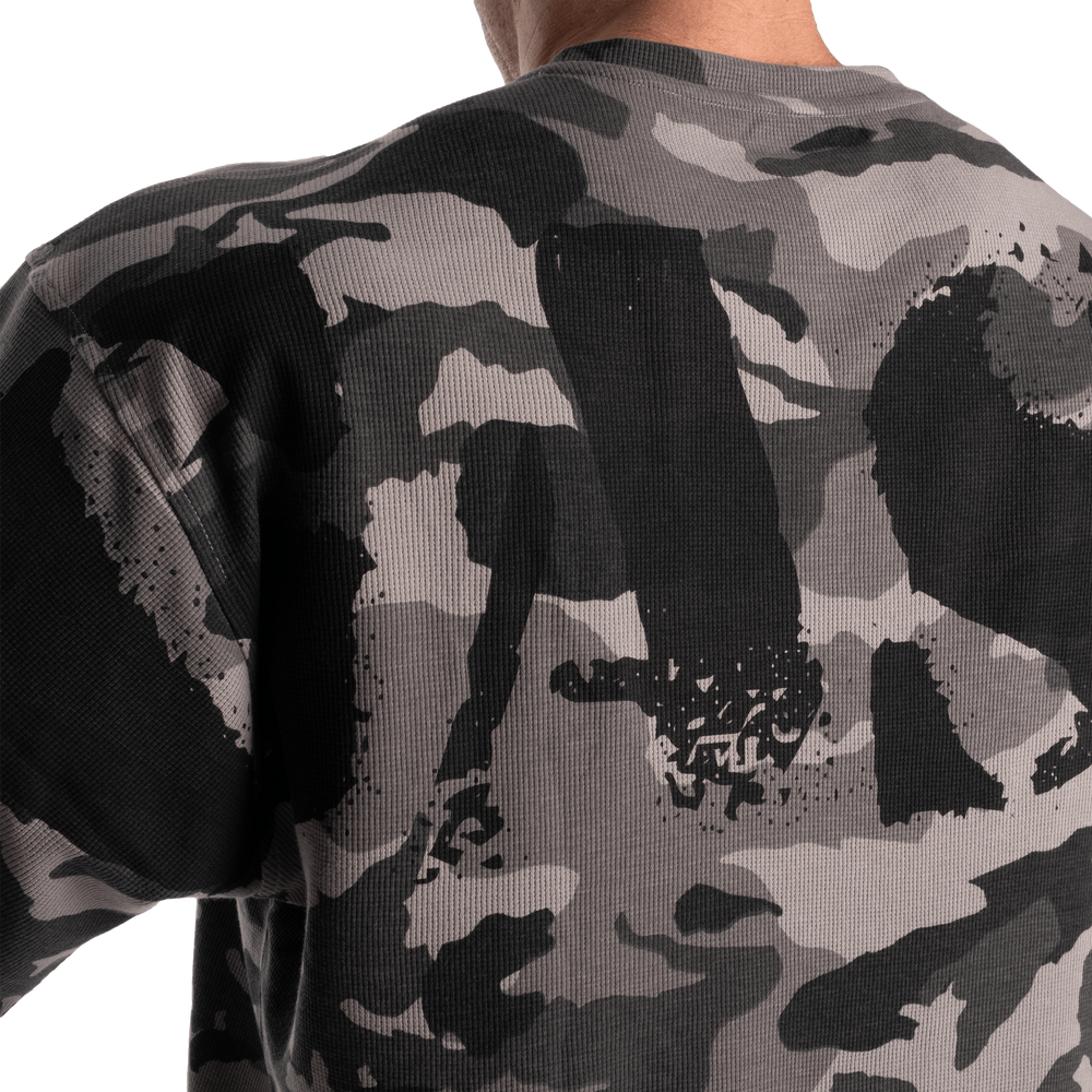Gallery image of Iron Thermal Tee