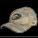 Thumbnail of GASP Gasp Baseball Cap - Green Camoprint