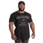 Thumbnail of GASP Atlas Tee - Black No Excuses