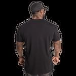 Thumbnail of GASP Atlas Tee - Black Empowered