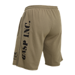 Thumbnail of GASP Thermal shorts - Washed Green