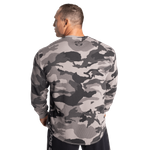 Thumbnail of Better Bodies Thermal Sweater - Tactical Camo