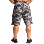 Thumbnail of Better Bodies Thermal Shorts - Tactical Camo