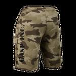 Thumbnail of GASP Thermal shorts - Green Camoprint