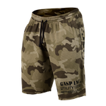 Thumbnail of GASP Thermal shorts - Green Camoprint