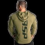Thumbnail of GASP Titan LS Hood - Army Green Melange