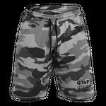 Thumbnail of GASP Thermal shorts - Tactical Camo