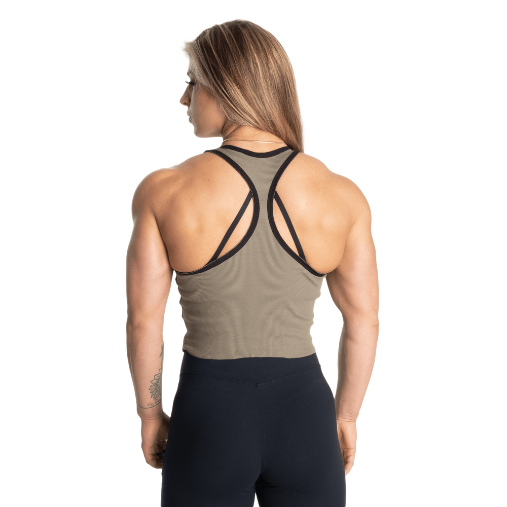 Gallery image of Old School Rib T-back