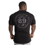 Thumbnail of GASP 89 Classic Tapered Tee - Black