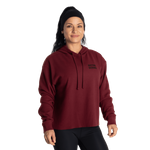 Thumbnail of Better Bodies Empowered Thermal Sweater - Maroon